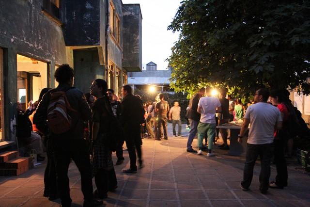 Collective Show Mexico City
